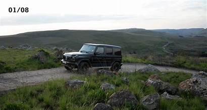 G63 Amg Mercedes Benz Africa South Behance