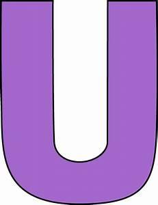 Letter U-clip Art Clipart - Clipart Suggest