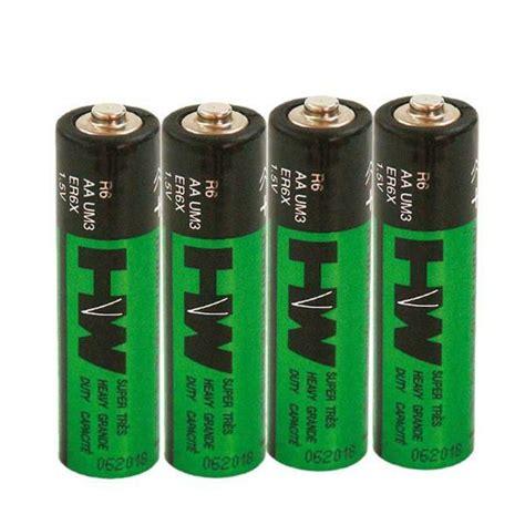 zink koolstof batterij   platte batterij