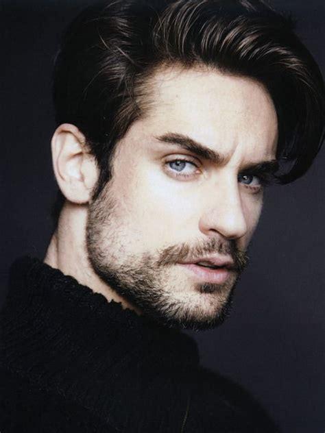 Headshot (com imagens) | Homens de olhos azuis, Fotografia ...