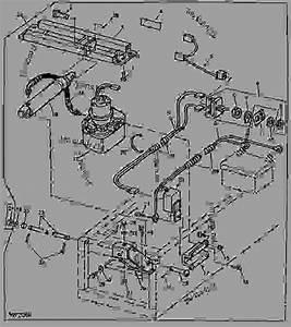 John Deere Primary Drive Clutch - Am108520  John Deere Parts