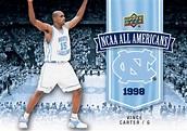 [達人專欄] 【NBA】風華絕代的灌籃之神 - Vince Carter - enloviden168的創作 - 巴哈姆特