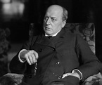 Henry James Biography - Childhood, Life Achievements ...
