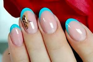 Cool easy nail polish designs sheideas