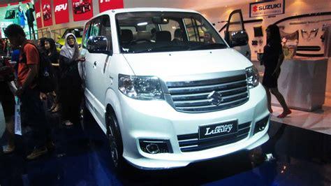 Suzuki Apv Luxury Backgrounds by 2014 Suzuki Apv New Luxury