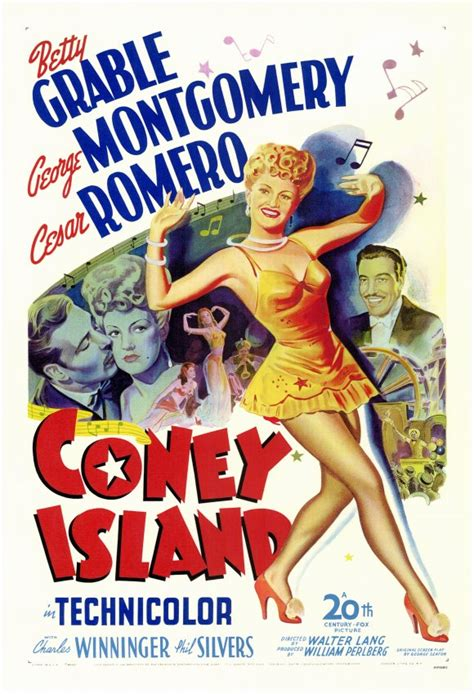 coney island  posters   poster shop