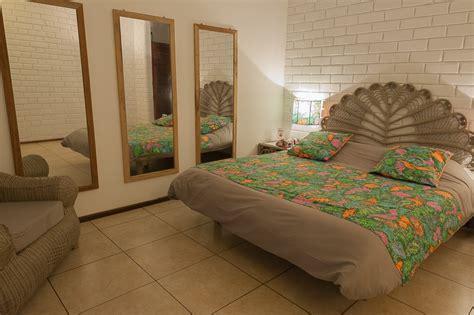 chambre lodge chambre vue mer hôtel coucoué lodge assinie