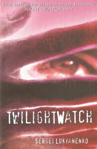 twilight     sergei lukyanenko reviews