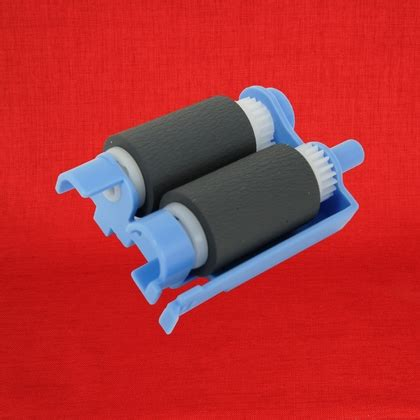 hp rm  cn tray  paper pickup roller assembly