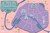 A Guide to Paris Arrondissements: Map & Getting Around