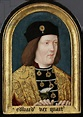 Edward V (2 November 1470 – c. 1483)