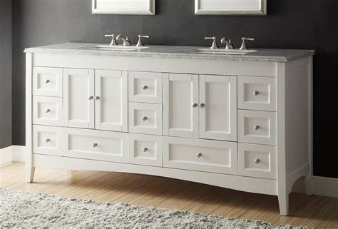 Stunning Bathroom Vanities Double Sink