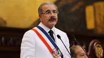 Danilo Medina faces the most difficult crossroads of his ...
