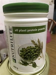 Nutrilite U2122 All Plant Protein Powder Reviews