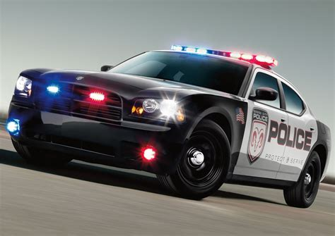 10 Most Expensive Police Cars In The World