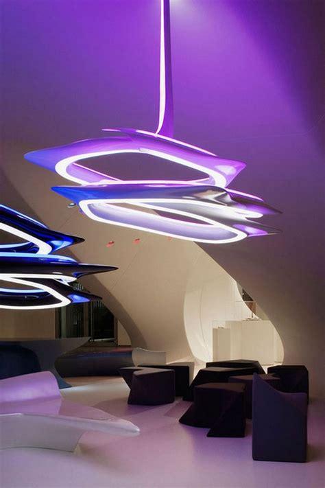 65+ Awesome Modern and Futuristic Furniture Design and ...