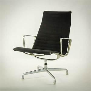 Eames Chair Kopie : 50 s eames ea 116 draaifauteuil herman miller barbmama ~ Markanthonyermac.com Haus und Dekorationen