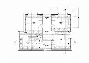cuisine construction maison en ossature bois a a premia With exceptional plan de maison de 100m2 8 maison ossature bois plain pied