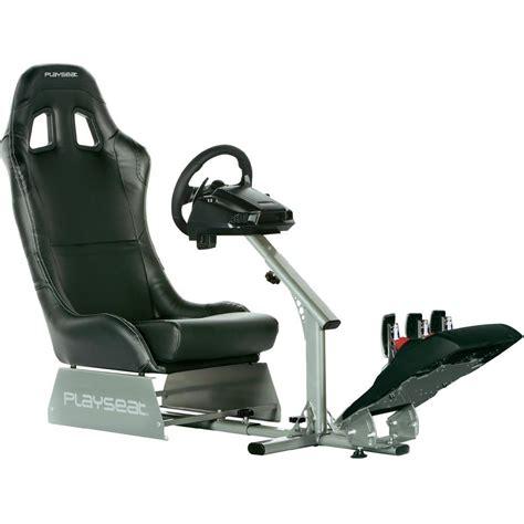 siege g27 playseats fauteuil de simulation evolution comparer avec