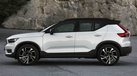 Volvo Cx40 2019 by 2019 Volvo Xc40 Drive Affordable Luxury Done Right