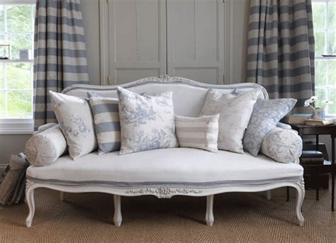 shabby sofa the paper mulberry fabrics powder blue