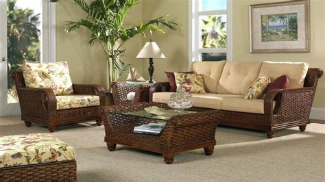 Rattan Dining Room Sets, Small Sunroom Furniture Enclosed