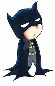 WTF Batman Chibi by paranormal-dog on DeviantArt