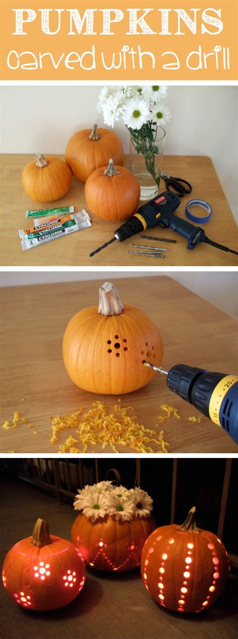 pumpkin decorating ideas all things katie marie 60 no carve pumpkin decorating ideas