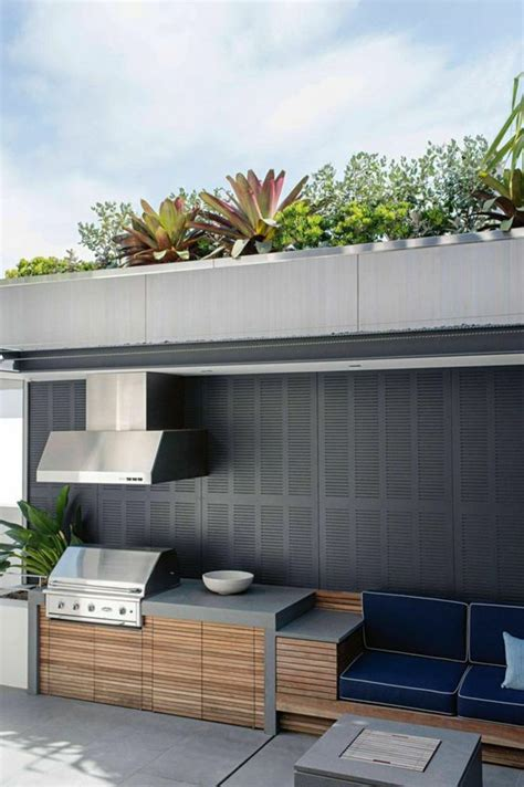 cuisine d ete 1001 idées d 39 aménagement d 39 une cuisine d 39 été extérieure