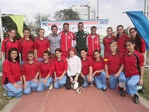 Gilgit-Baltistan youth Congress Women Team represents of ...