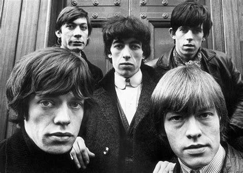 El Fotógrafo De Los Rolling Stones Nos Selecciona Sus