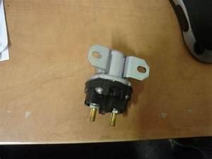 Mitsubishi Delica Pajero Shogun L300 L200 2 8td 4m40 Diesel Glow Plug Relay