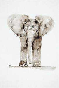 Pin by Carol Wells on Elephant paintings | Pinterest