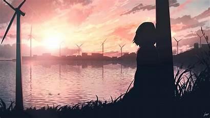 Sad Anime 4k Wallpapers Alone Laptop Backgrounds