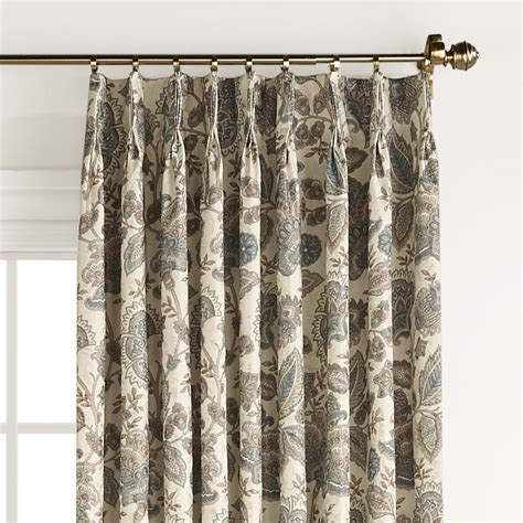 pinch pleated drapes stylemaster thermal pinch pleat foam back drape