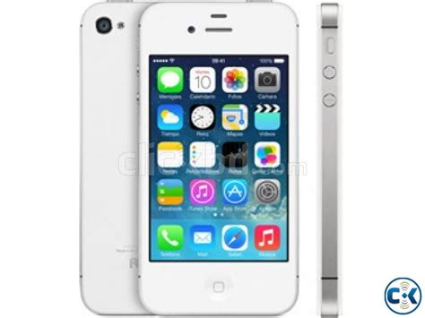 new iphone 4s brand new iphone 4s 16gb see inside plz clickbd