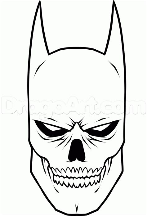 Best Draw Batman Ideas And Images On Bing Find What You Ll Love