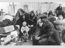 The carpetbombing of Hamburg killed 40,000 people It