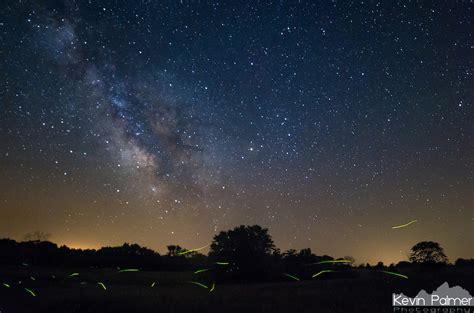 Lights Of A Summer Night Kevin Palmer
