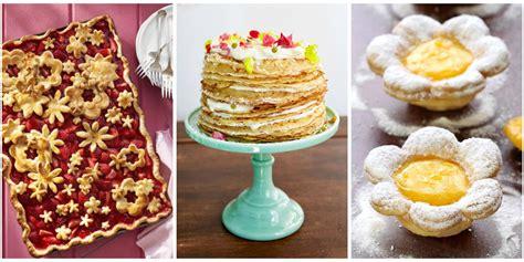 day dessert ideas 20 cute mother s day dessert recipes what to make for mother s day dessert