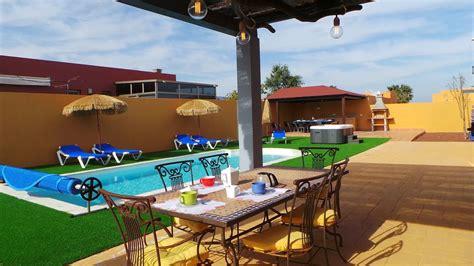 siege et vacances villa fabuleuse et moderne dans le golf las salinas