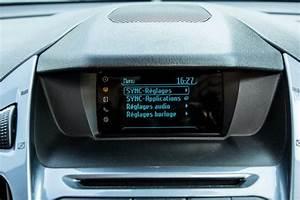 Ford Tourneo Connect 7 Places : essai ford grand tourneo connect ludospace 7 places photo 25 l 39 argus ~ Maxctalentgroup.com Avis de Voitures