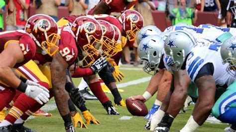 redskins play seventh  difficult nfl  schedule