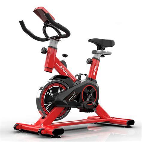 Exercise Bike Flywheel Workout Equipment Commercial ...