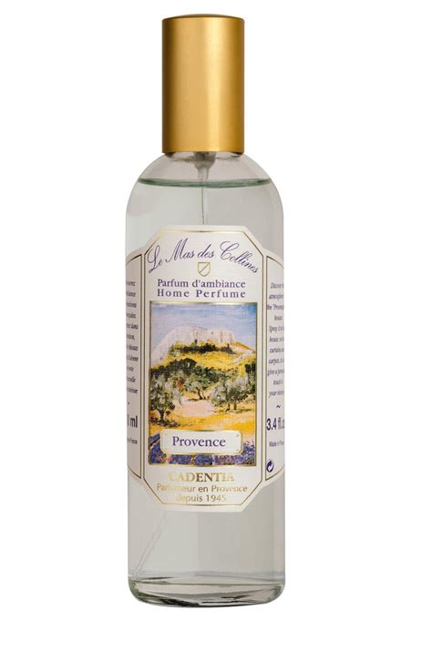 le parfum d ambiance parfums d int 233 rieur lilly en provence et le des collines laboratoires cadentia