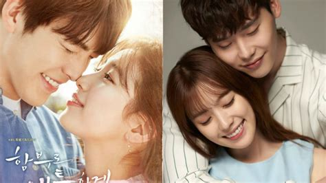 hot korean drama 2016 5 k dramas and couples we can t wait to see in 2016 soompi