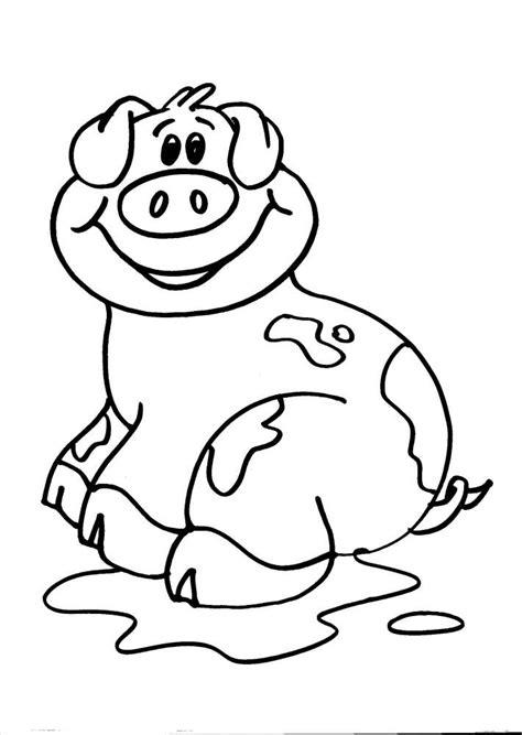 disegni animali della fattoriamaialemaialinodisegno