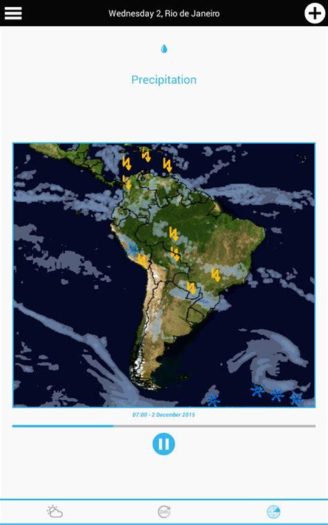 brazil weather google