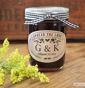 8 best images of printable labels for jelly jars free With jelly jar labels for wedding favors