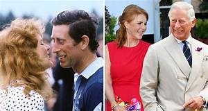 Sarah Ferguson and Prince Charles have been hiding a love ...